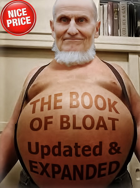The Book of Bloat